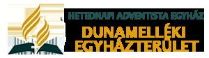 Dunamelléki Egyházterület